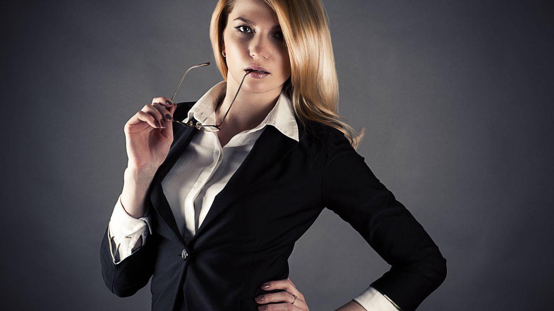 6 cualidades que una  mujer alfa busca en un hombre