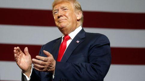 Trump quiere que las empresas presenten resultados cada 6 meses, en vez de cada tres