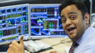 Por fin la cordura llega a los mercados