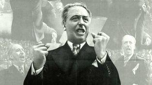 1935. La condena del Gobierno de la Generalidad de Cataluña