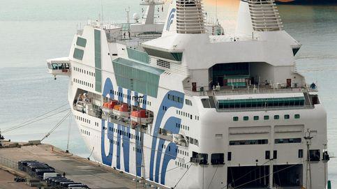 Interior cierra 'Copérnico': Los barcos y los agentes se irán de Cataluña antes del sábado