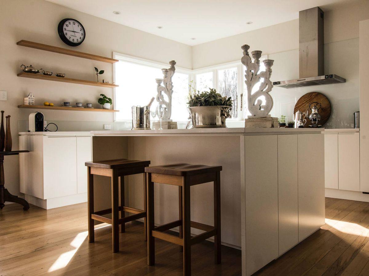 Foto: Actualiza tu cocina con estos trucos y sin obras. (Jai Hill para Unsplash)