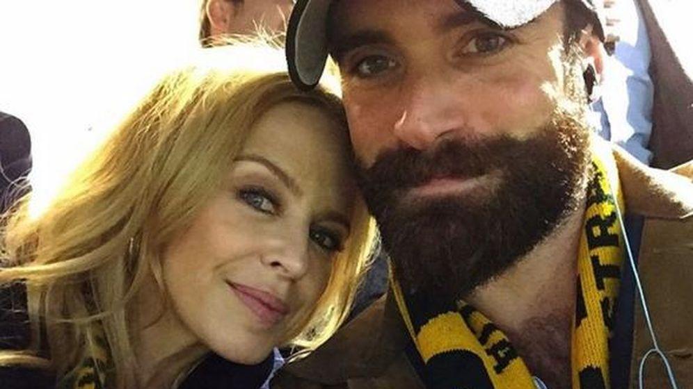 Foto: Joshua Sasser: 16 razones para enamorarte del novio de Kylie Minogue