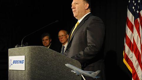 Dos miembros del Tea Party dirigirán la CIA y la Fiscalía General de EEUU