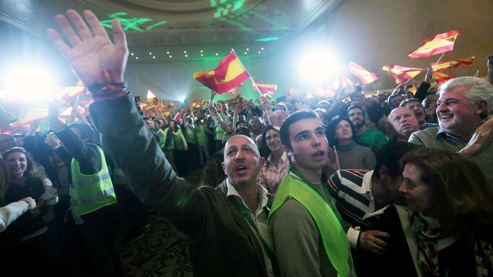 Vox Insiste En Trasladar El Día De Andalucía Va Contra La Libertad Y La Igualdad De España