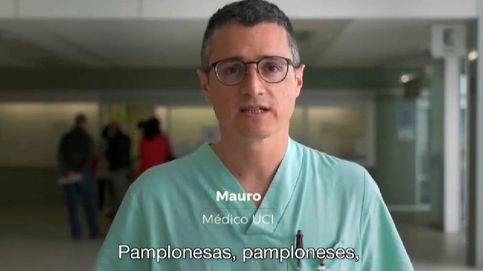 Pamploneses, pamplonesas: este año no hay sanfermines
