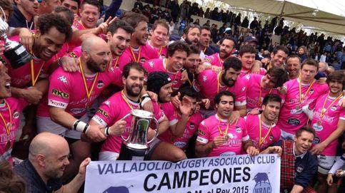 El VRAC se recrea para revalidar la Copa del Rey ante el Cisneros