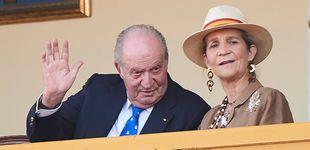Post de Adiós Juan Carlos, hola infanta Elena: la hermana del Rey vuelve a la agenda real