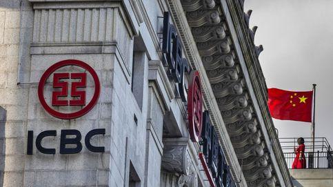 China aprueba la 'joint venture' de gestión de patrimonio entre ICBC y Goldman