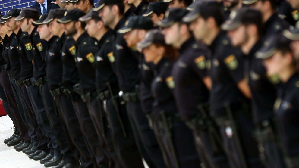 Destituyen a la 'cazagangsters' de la Policía: ya no perseguirá fugitivos