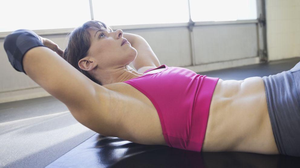 Las 5 reglas para conseguir unos abdominales perfectos