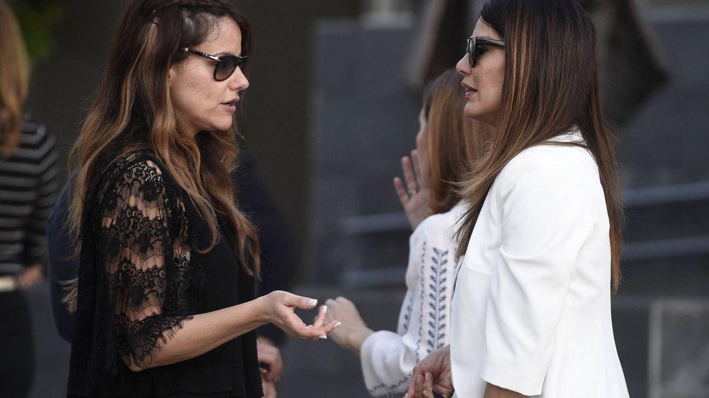 Ivonne Reyes despide a su hermano entre críticas por su paso por 'Sálvame'