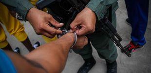 Post de Al menos 29 muertos en un motín carcelario en Venezuela