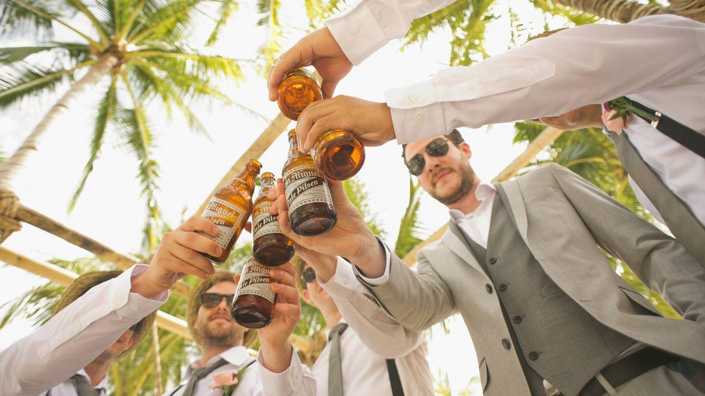 Personas a las que NO invitar a tu boda. (Kats Weil para Unsplash)
