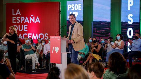 El pecado original de Pedro Sánchez