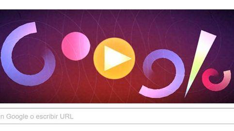 Oskar Fischinger, el alemán que huyó de los nazis y pone la banda sonora a Google