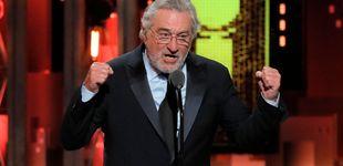 Post de Intentan censurar a Robert de Niro en los Premios Tony: