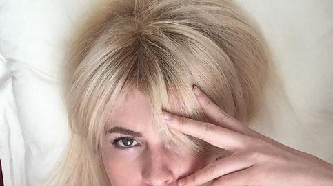 Instagram - Adriana Abenia, muy sexy en calzoncillos blancos por su casa