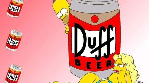 La mítica cerveza Duff de Homer Simpson se podrá comprar en Europa