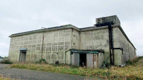 Se vende búnker reformado de la Segunda Guerra Mundial con 56 habitaciones