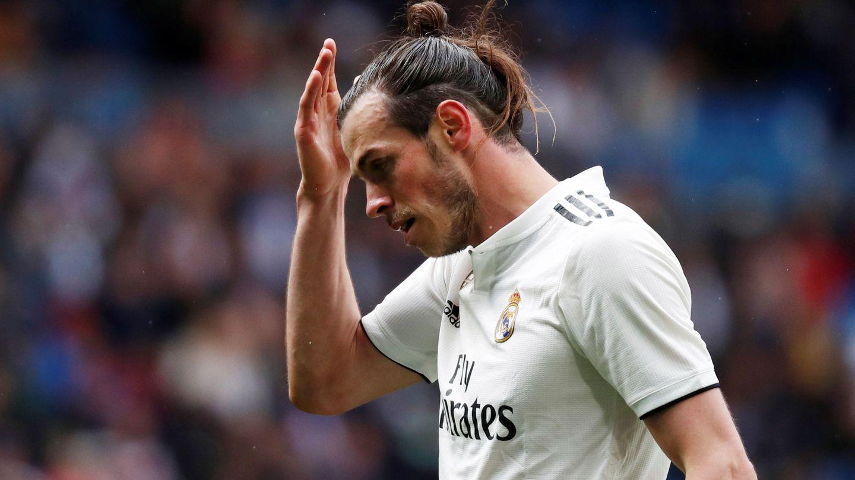 Gareth Bale regresó al once titular tras ser suplente en Mestalla. (Reuters)