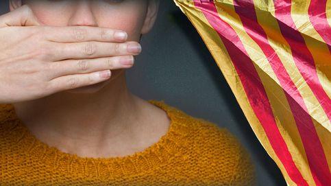 La ley del silencio: la mayoría de famosos catalanes calla ante la crisis política