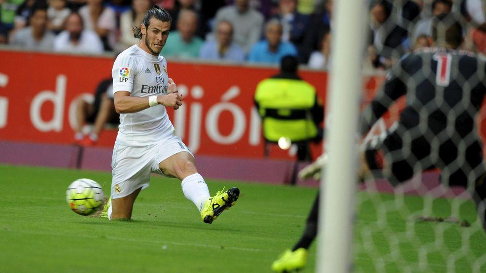 Gareth Bale, el verso libre que trae de cabeza a Benítez y choca con Cristiano