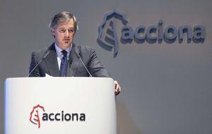 La CNMV pide cuentas a Acciona por las renovables antes de su OPV