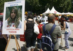 Los presuntos asesinos de Marta del Castillo podrían ser juzgados por un jurado popular