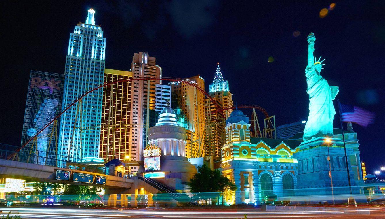 Foto: En Las Vegas existe una generosa oferta de ocio que no pasa por sus casinos