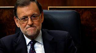 Todo por la patria: que dimita Rajoy ya