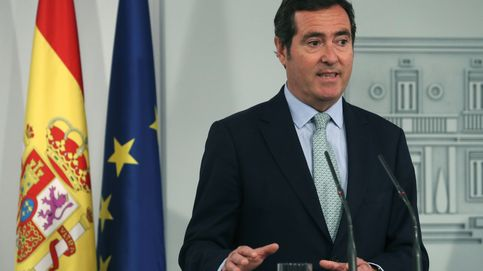 Garamendi insiste en alargar los ERTE del turismo antes de la mesa de diálogo