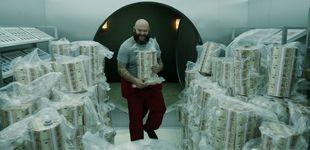 Post de 'La casa de papel' regresa con mínimo, a pesar del fojo dato de Bertín