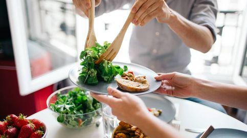 Esto es lo que comen los nutricionistas para perder peso rápido