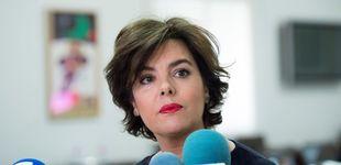 Post de Sáenz de Santamaría preside los Premios Influentials a las mejores empresas