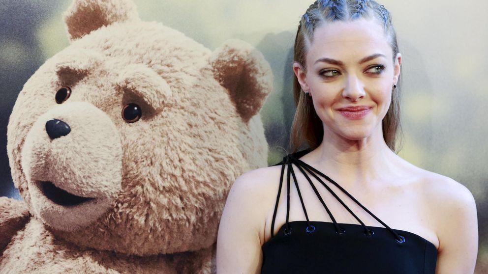 la adorable amanda seyfried regresa a la televisin con la serie u0027twin peaksu0027
