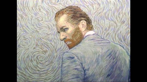 'Loving Vincent', la alucinante técnica de 'cine al óleo' que resucita a Van Gogh