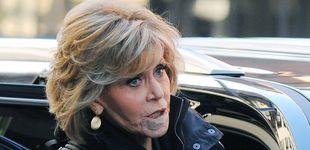 Post de Jane Fonda confirma que tiene cáncer en el labio: su importante lección de vida