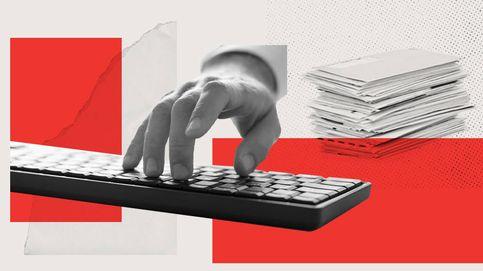Agravios con las pensiones, por M. Company