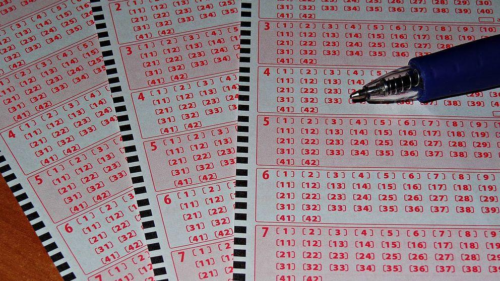 El hombre vivo más afortunado gana el gordo de la lotería dos veces