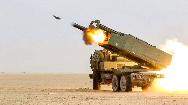 La artillería 'made in USA' comprada por Marruecos que deja fuera de juego a España