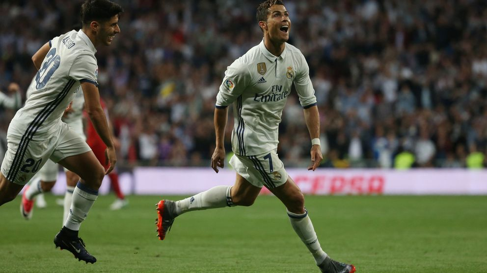 Cristiano Ronaldo: Yo no entiendo mucho de impuestos; estudié hasta sexto