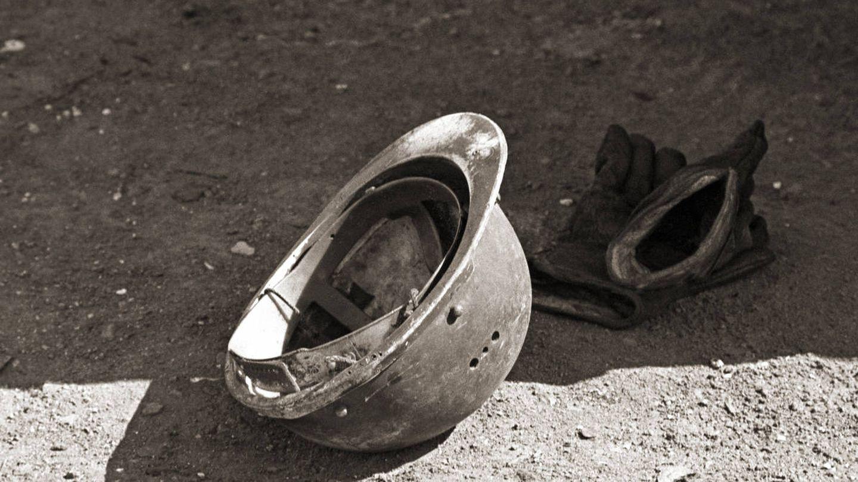 El sector de la construcción es uno en los que más accidentes se producen. (iStock)