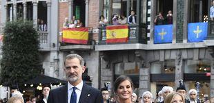 Post de Así hemos vivido, minuto a minuto, los Premios Princesa de Asturias 2019