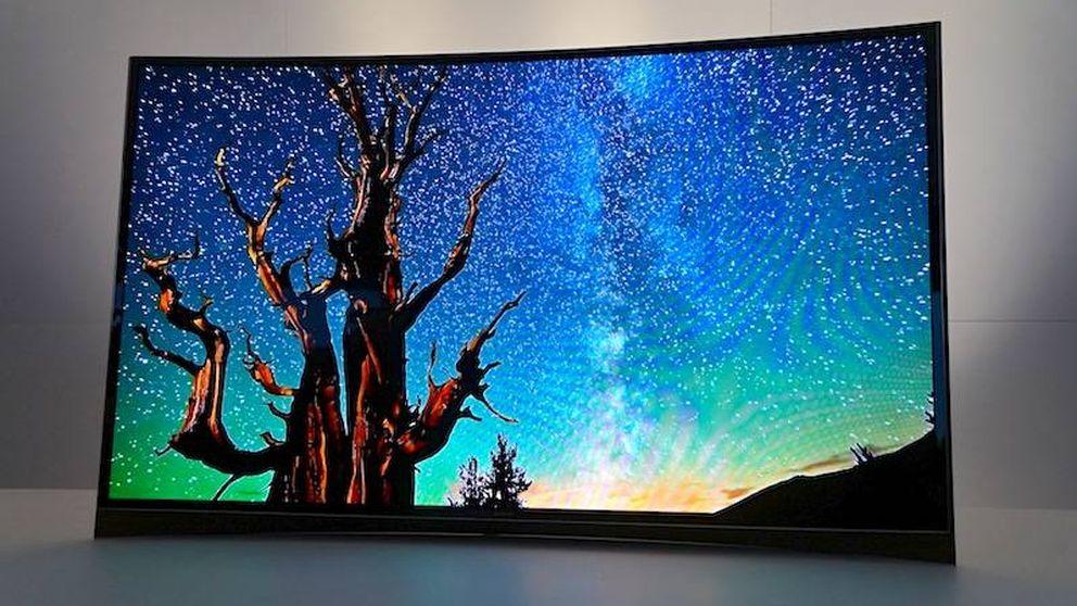 Investigadores avisan: las 'smart TV' de Samsung son un coladero de seguridad