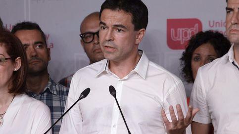 Andrés Herzog competirá para ser el candidato de UPyD a La Moncloa