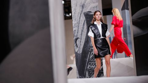 Así ha sido la Fashion Week de París este fin de semana