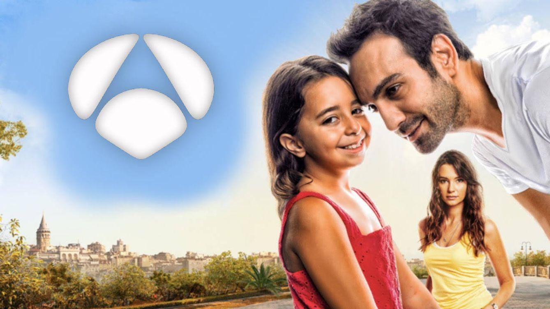 ¿Cuántos capítulos tiene 'Mi hija' ('Kizim'), la nueva serie turca de Antena 3?