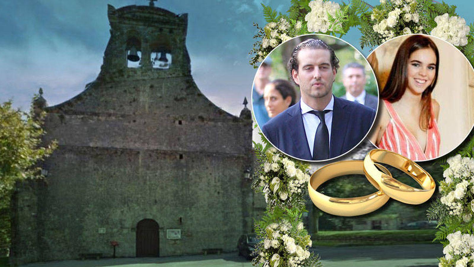 Foto: Boda en Carriazo en un fotomontaje para Vanitatis