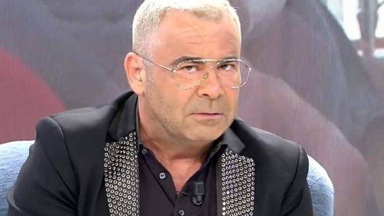 Jorge Javier Vázquez, en 'Sálvame'. (Telecinco)
